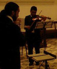 orquesta p