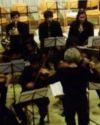 Estudiantes del Conservatorio