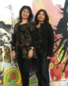 María Angélica Rueda y Patricia Escobar Díaz, Dúo de Piano a Cuatro Manos
