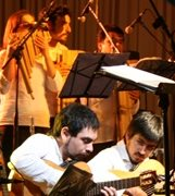 orquesta andina intro