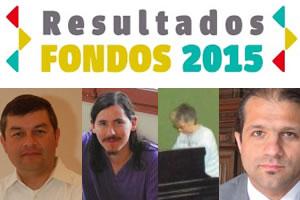 fondos 2015