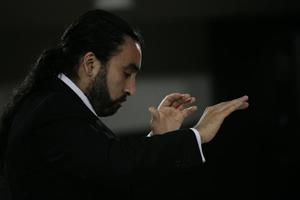 orquesta conservatorio