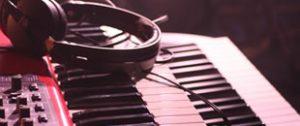 piano popular