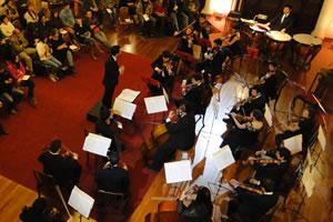 orquesta conser intro