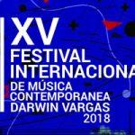 xv festival intro