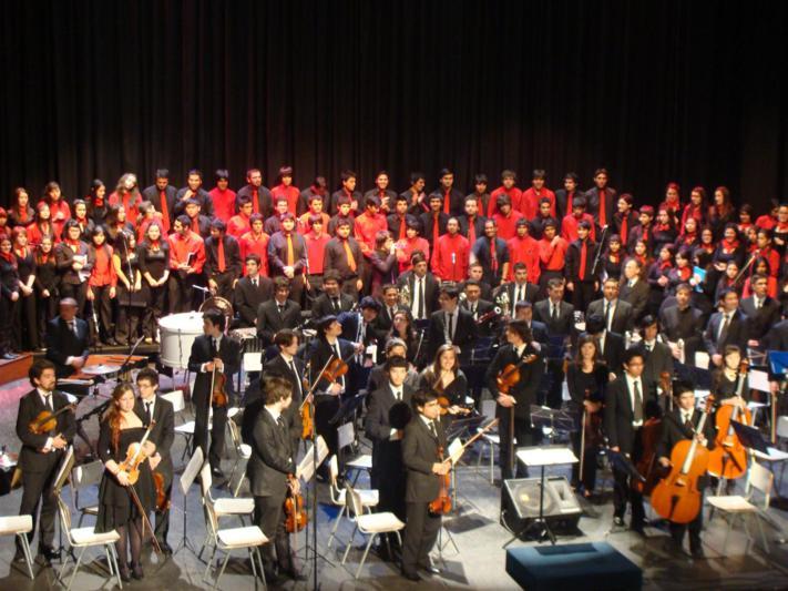 orquesta conservatorio temporada 2