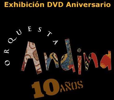 orquesta andina dvd intro