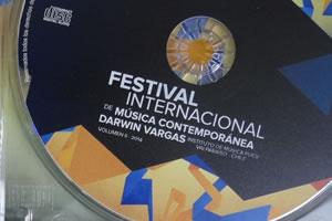 disco festival intro