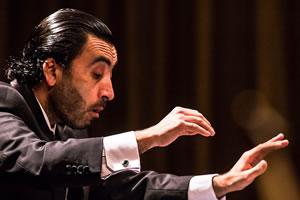 orquesta conservatorio intro