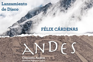 andes intro