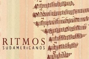 ritmos sudamericanos intro